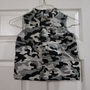 Other - Camouflages  vest